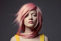 HAIR / by Rae Hoekstra
