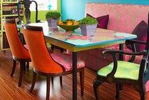 Home - Diningrooms