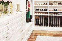 Home - Closets!