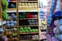 Northwest Local Yarn   Shops   Events / Welcome! This is my board to support local yarn shops, fiber artists, & events in the Pacific Northwest. Shop local!