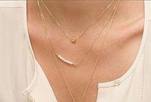 Necklace Love / by Jenni Kristiina