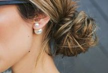Jewelry For Your Ears / by Jenni Kristiina