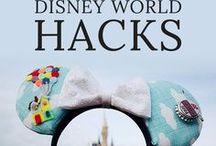 Disney Vacation ✨ / The Tucker Family Vacation to Disney World!