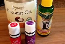 For the Home: Essential Oils / All about essential oils! DIY recipes, products & info!