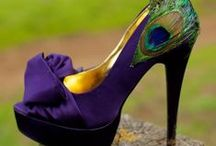 Boogie Shoes / Ummm... Shoes!! / by Annette Holstine