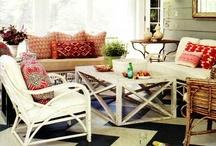 Interior Design / by Lauren Bonenberger