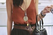 Style / by Lauren Bonenberger