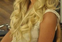 Hair and Makeup / by Lauren Bonenberger