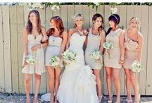 Wedding / by Lauren Bonenberger
