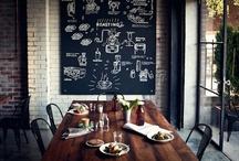 Kitchens, Dining & Breakfast Rooms / by Lauren Bonenberger