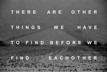 Good Words / by Lauren Bonenberger