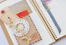 Scrapbooking.Journaling