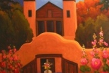 Favorite Places & Spaces / by Mary Ann Van Osdell