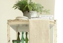 Home Decor and Accessories / by Heather