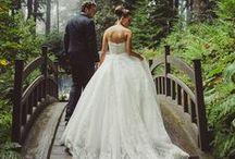 I DO / Weddings, wedding dresses, wedding cakes, bridal,  / by Ami Henderson