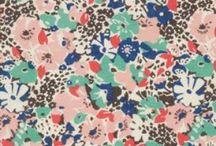 Prints/Patterns / Prints, patterns / by Ami Henderson