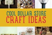 Crafts / All / All Crafts / by Crabbies Boards