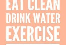 *Health and Workouts* / by Juliana Green