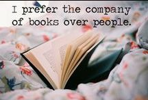 books too read :)
