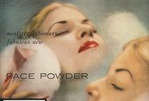Powder Room / make-up
