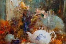 paintings / by Crystal Gilmour