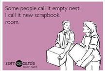 Scrapbooking  / by Carol Hayhow