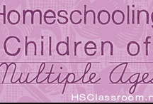 Homeschool / I'm a homeschooler - love these ideas, products and inspiration!