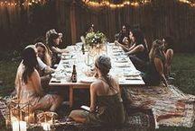 *Bohemian/ Gypsy* / Gypsies = my ultimate obsession / by Juliana Green