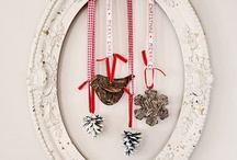 Christmas Decor and Food / by Mary Ann Van Osdell