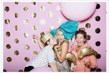 bridal shower & bachelorette party.  / Ooo la la.  / by Sidney Coats