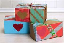 Valentine's Day Delights / Celebrate Valentine's Day with these DIY ideas.