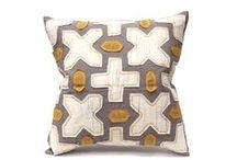 pillows / by Catrin Morris