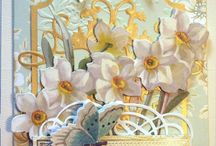 Anna griffin cards / by After The Rain