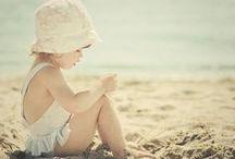 BEACH / Family beach shoot inspiration