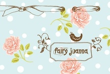 Fairy Joanna