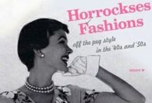 Cotton in fashion - 40s, 50s and 60s
