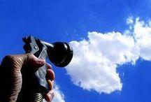 Creatividad con nubes / Creatividad con nubes
