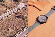 """Aerial landscape shots / """"Aerial landscapes shots perfectly matched with clothing"""". Un proyecto de Joseph Ford."""