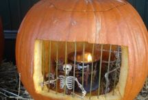 *Halloween!!* / The Best Holiday EVER!! / by Juliana Green