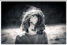 BLACK & WHITE / Inspiration for black & white lifestyle photography