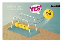 Western Union Campaigns / Check out some of our creative campaigns through the years!