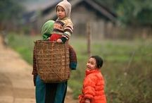 Warm Smiles = Universal Language of Kindness