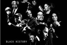 Black History Month / by Western Union