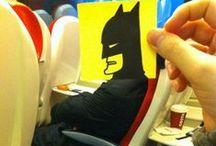Spending time on a train / Spending time on a train. Un proyecto de @OctoberJones.
