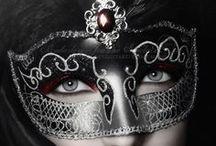 Masquerade / by Annette Holstine
