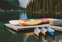 Pack Your Bags: Canada / by Western Union