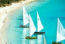 #WUWanderlust: Caribbean