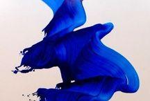 Somewhere into the blue