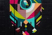 Street art...street view