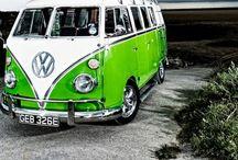 VW / by Kelly Barr
